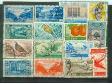Lot Briefmarken aus dem Libanon