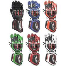 RST Tractech Evo CE Sports Track Bike Motorcycle Gloves | All Colours & Sizes