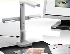 Plustek C500 Mobile Office Document Camera Scanner/ Visual Presentation
