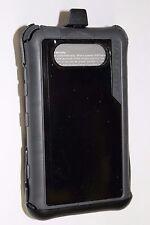 Ballistic Every1 TPU Case + Clip for Nokia Lumia 820 - Dark Charcoal/Black