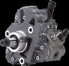 Ricondizionato BOSCH pompa di carburante Diesel 0470504004