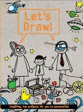 Lets Draw (Drawing Books)