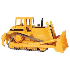 Bruder #02424 CATERPILLAR Bulldozer!  -New-Factory Sealed! #2424