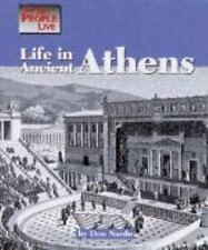 Life in Ancient Athens (Way People Live)