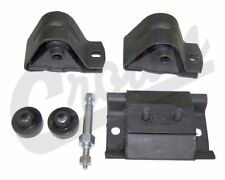 2.5 Engine Mount Kit Jeep 1987 To 1990 YJ Wrangler Crown Automotive 52000074K