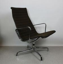 Vintage Herman Miller Aluchair EA116 Charles Eames Design 60er Lounge Sessel