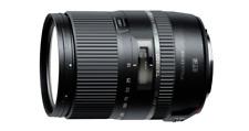 Tamron 16-300mm f3.5-6.3 Di II Vc Pzd MacRo Lente hb016: Nikon ca2757