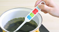 Salt Level Tester Salinity for Cooking Simple Meter DRETEC from JP