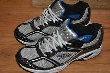 Fill mens boys  athletic shoes size 8 US