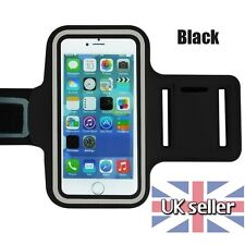 """Gym Running Jogging Arm Band Sports Armband Case Strap For SMART PHONES 5.3"""""""
