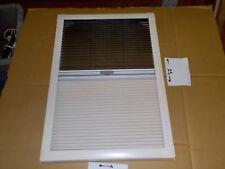 REMI/HEKI Skylight/Roof Blind & Flyscreen, 510 x 720mm NEW
