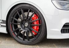 MTM Nardo Felge 8,5x19 ET 50 45 Schwarz 5x112 66,5 57,1 Audi VW Skoda Alufelge