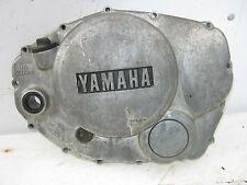 Yamaha XS360 XS400 Right Crankcase Cover 1976-1982 OEM Vintage AHRMA