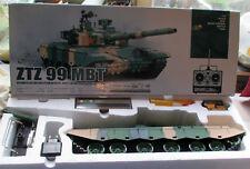 ZTZ 99 MBT Tank Modellpanzer mit Fernsteuerung Scale 1:16 Panzer