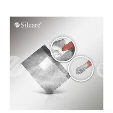 Silcare Foil Nail Remover Wraps Per Gel Ibrida SOAK OFF PADS 100Pcs