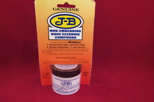 J-B Non-Embedding Bore Cleaning Compound- 2oz container- Free Shipping