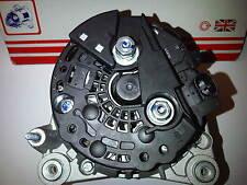 VW BORA & GOLF (MK4 5 6) 1.9 2.0 TDi + 4MOTION 2001-13 BRAND NEW 140A ALTERNATOR