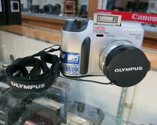 Olympus Digital Camera C-720 Camedia Ultra 8X Zoom 3.0 MP with Carry Strap