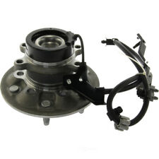 Wheel Bearing and Hub Assembly-C-TEK Hubs Front Right Centric 407.66015E