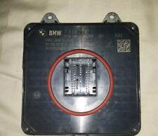 BMW OEM X5 X6 COMPUTER CONTROL MODULE PART #63117434274