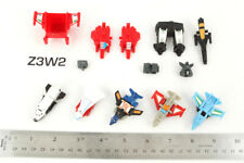 Mini Onfall Mobile Sixwing 100% Complete WST Robots Unofficial Transformers