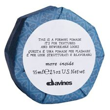 DAVINES - THIS IS A FORMING POMADE - 2.7 OZ
