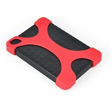2.5 Inch Silicone HDD Case Shockproof Drop Resistance for All 2.5 HarD Drive