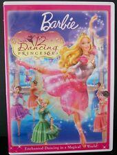DVD Barbie in the 12 Dancing Princesses