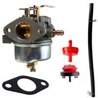 Carburetor For Tecumseh 632334A 632334 Carb HM70 HM80 HMSK80 HMSK90 Engines