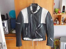 Hein Gericke Leder Motorrad Jacke,biker leather jacket Vintage