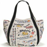 Hello Kitty 40th Anniversary Mothers Tote Bag Various Gudetama 93001