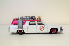2016 MATTEL HOT WHEELS LIMITED EDITION DIECAST RED TOP GHOSTBUSTERS ECTO-1 CAR