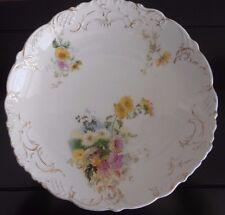 "Antique C.T. Germany Porcelain Bowl Dish, Marked 9.5"" Diameter"