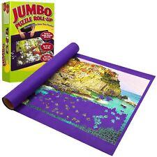 Giant Puzzle Roll-up MAT 3000 PEZZI Jumbo Grande Tappeto una facile memorizzazione