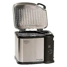 Masterbuilt Butterball XL (MB23012418) Electric Fryer by Masterbuilt - Silver