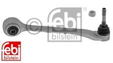 BMW E39 535i, 540i, M5 Pista Di Controllo Inferiore Braccio OS (destra) Febi 31121141962