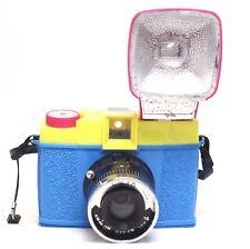 DIANA F+ Lomography Camera With CMYK 75mm Lens  - B93