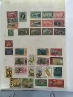 Trinidad and Tobago   stamp  pages R23498
