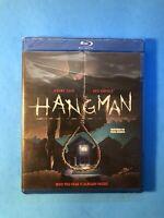 Hangman [New Blu-ray]