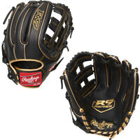 "Rawlings R9 Series Pro H Web 11.75"" Infield Model Baseball Glove"