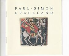 CD PAUL SIMONgracelandUS EX+CLUB EDITION  (A5326)