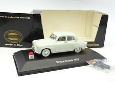 Nostalgie CEC 1/43 - Simca Aronde 1952