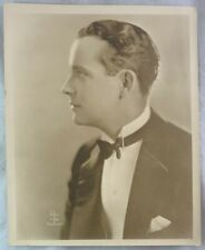 Antique Photograph Hollywood Photographer Albert Witzel