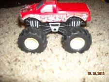 Monster Truck 2001 Matel Inc 89853~Gunslinger~5In By 3In