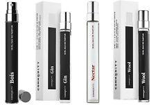 Commodity EDP Parfum , New in SEALED box .33 oz 10ml Gin, wool, nectar, bois