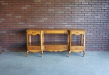 Console ~ Entry Table ~ Hall Table ~ Sofa Table ~ Sideboard ~ Buffet
