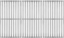 """Avenger 19 1/4"""" Stainless Steel Cooking Grates Replacement for Gas Grills"""