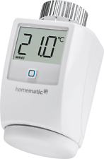 Heizkörperthermostat HomeMatic IP HMIP-eTRV 140280A0