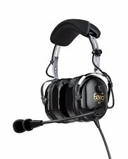 FARO Aviation G2-PNR Premium Pilot Headset with Mp3 Input