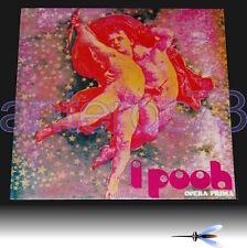"""POOH """"OPERA PRIMA"""" RARO LP 1984 ITALIAN PROG - SIGILLATO"""